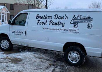 Brother Dan's Food Pantry