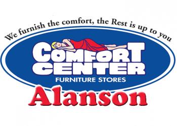 Comfort Center Alanson