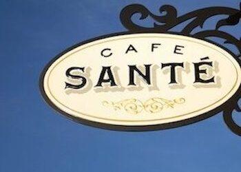 Cafe Santé