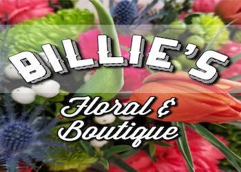 Billie's Floral & Boutique