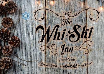 The Whi Ski Inn