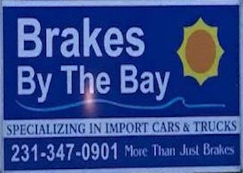 Brakes By The Bay