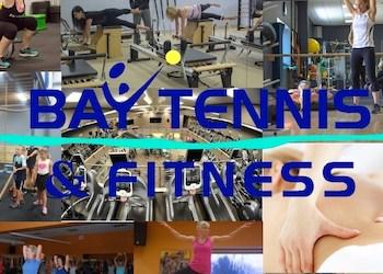 Bay Tennis & Fitness