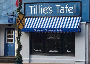 Tillie's Tafel