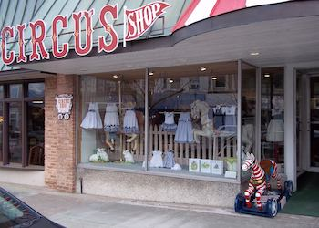 The Circus Shop Petoskey