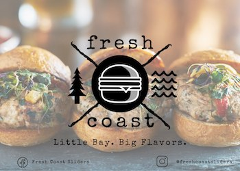 Fresh Coast Sliders