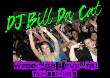 DJ Bill Da Cat