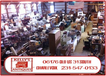 Kelly's Antiques & Furniture Barn