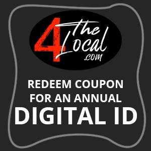 Redeem for Annual Digital ID